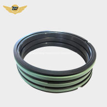 PTFE Hydraulic double acting Compact seal SPGW