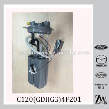Piezas de recambio Chevrolet C120 (GDIIGG) 4F201 20985928 Conjunto de bomba de combustible