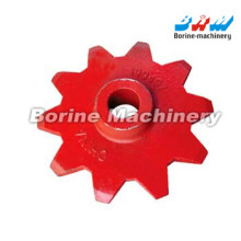Catena di raccolta superiore 1 case-IH 176278C Drive Sprocket