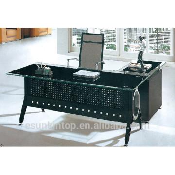 P802A Moderne Büro Schreibtisch Beine Metall