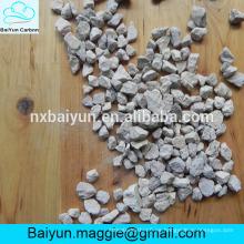 Venta caliente gránulos de zeolita natural para el tratamiento del agua