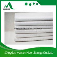 Geotêxteis não tecidos altos padrão padrão da fibra de grampo de ASTM PP