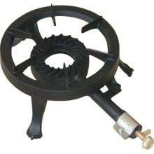 GB-14 Queimador de gás bonito quente da venda, fogão de gás 6.0kgs
