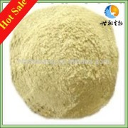 Fermented Cottonseed Meal for animal feed