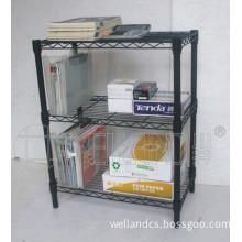 Adjustable DIY Office Wire Metal Rack (LD753575A3E)