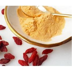 Factory Supply Origin Nutrious Organic Goji Powder
