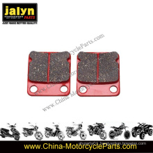 Motorcycle Brake Pads for Gy6-150