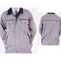 Vêtements de travail retardateurs à manches longues