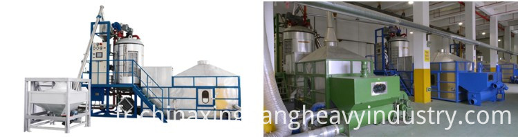 Pictures of polyurethane spray foam machine