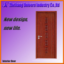Porte d'armoire de cuisine en bois plaqué