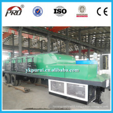 Suitable Span Multi-shape Corrugated Arched Rolling Forming Machine
