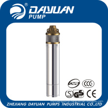 Submersible Deep Well Pump (4SOM50)