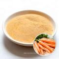 Pure Nature Organic Vegetable Powder Carrot Powder/Granule