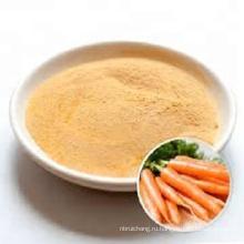 Органический растительный порошок Pure Nature Морковный порошок
