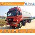 DONGFENG bulk cement tank truck 8x4 40m3