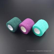 Клейкая повязка для тату 5см х 4,5м