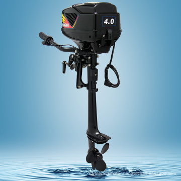 High Quality 48V 4 0HP Brushless Electric Outboard Motor