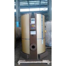 Caldera de vapor con aceite o gas vertical (LHSseries)