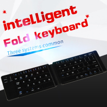 Universelle drahtlose Mini-Tastatur