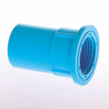UPVC JIS K-6743 PRESSURE FAUCET SOCKET BLUE COLOR