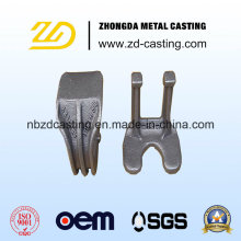 OEM Maschinen für Autoteile mit legiertem Stahl durch Stanzen