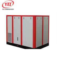 Preço de 8bar 7.5kw do pumm do ar do compressor do parafuso usado para as peças da máquina de corte do laser