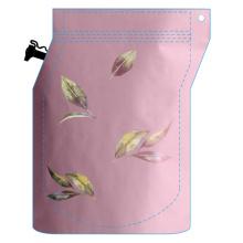 Bolsa de preparación portátil para té perfumado con café frío