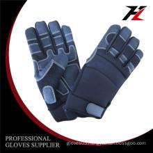 High quality heavy duty construction anti slip gloves