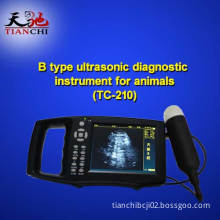 TIANCHI ultrasound machine price list TC-210 Manufacturer in AG