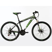 "21sp Steel Mountain Bike 24 ""/ 26"" Bicicletas (FP-MTB-ST047)"