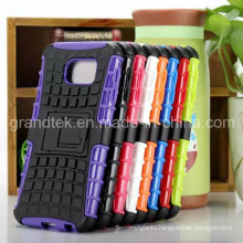 for Samsung Galaxy S6 Combo Case with Kickstand Case