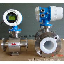 Sewage Flow Meter, Electromagnetic Flow Meter