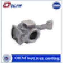 China OEM de acero inoxidable piezas de fundición de piezas de embalaje de equipos de embalaje
