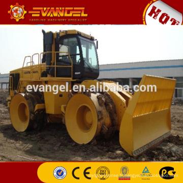 SHANTUI 23Ton SR23MR Machine à Compacteur de Déchets Hydrauliques