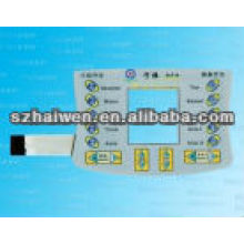 thin switch for Medical equipment