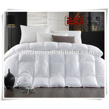 2015 Hot Sale Luxury High Quality Wholesale 220gsm Down Comforter
