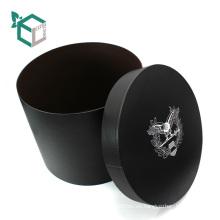 caja de regalo experimentada del cilindro del paquete de la taza de la taza del tubo de papel
