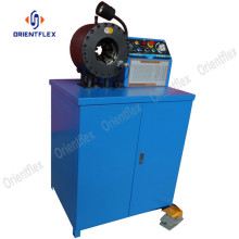 Competitive price hydraulic hoses crimping machine HT-91C-6