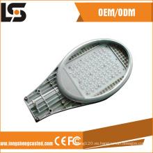El fregadero de la vivienda de la lámpara del LED a presión piezas de aluminio de la fundición