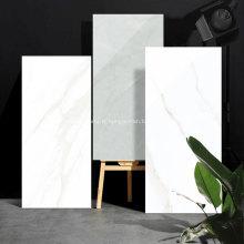 Carrelage mural tout céramique en marbre