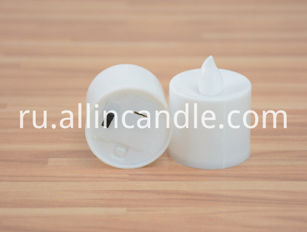 Tea Light Led Candle