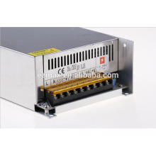 LED power supply,open type, cctv power supply300-400w