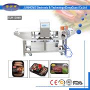 Frozen Food Inspection Metal Detecting Machine (EJH-D300)