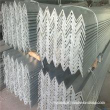 Hot Dipped Galvanized Angle Steel Bar/Angle Iron