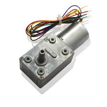 24V उच्च टोक़ ब्रशलेस गियर मोटर