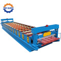 Automatic Metal Zhiye Wall And Roof Panel Forming Machine