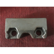 Clip and Base Clip Fixing Crane Rail