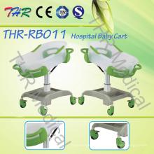 Больничная койка для младенцев (THR-RB011)
