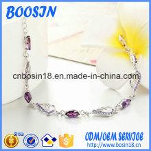 Custom Fashion Angel Wing Bracelet