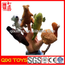 Австралийский популярных животных плюшевые Кукольный игрушки для детские Развивающие